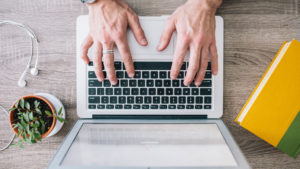Get Started in Freelance Writing